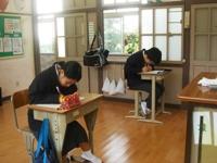 中学生テスト.JPG