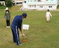 H22 文化の日グランドゴルフ