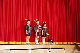 文化祭(ブログ用①1年生).JPG