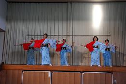 文化祭(ブログ用⑪えーじゃないか).JPG