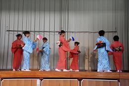 文化祭(ブログ用⑫ふれあい).JPG