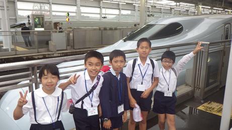 IMGP0949新幹線と.JPG