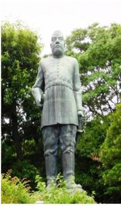 西郷の銅像.jpg